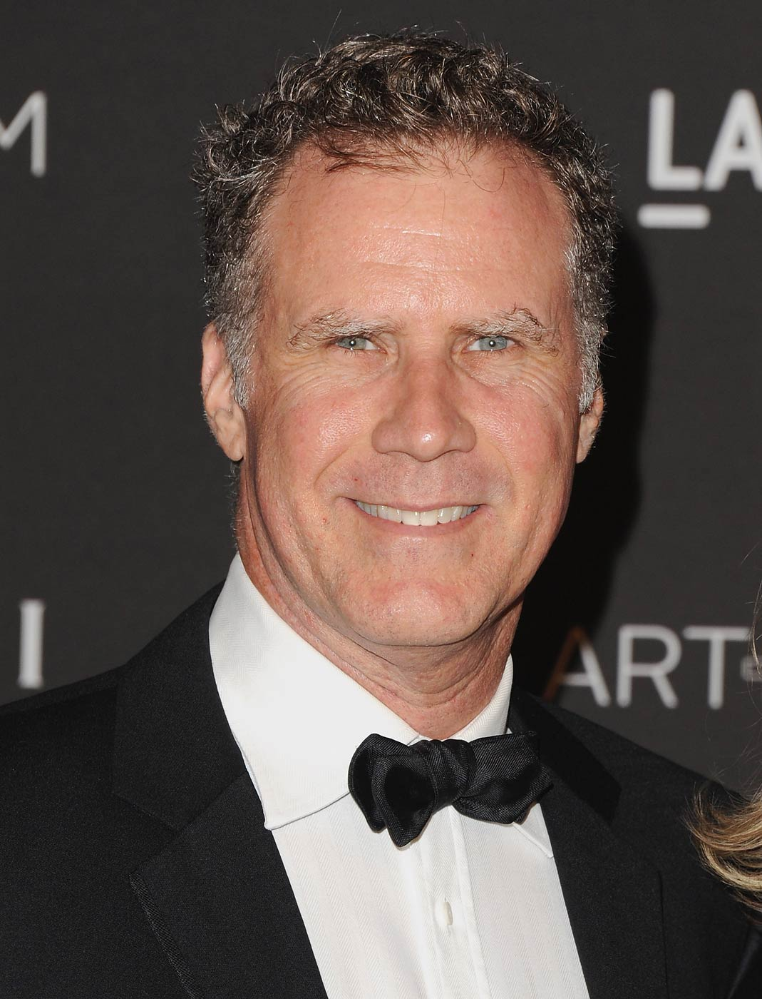 Will Ferrell arrives at the 2014 LACMA Art + Film Gala on November 1, 2014 in Los Angeles, Ca.
