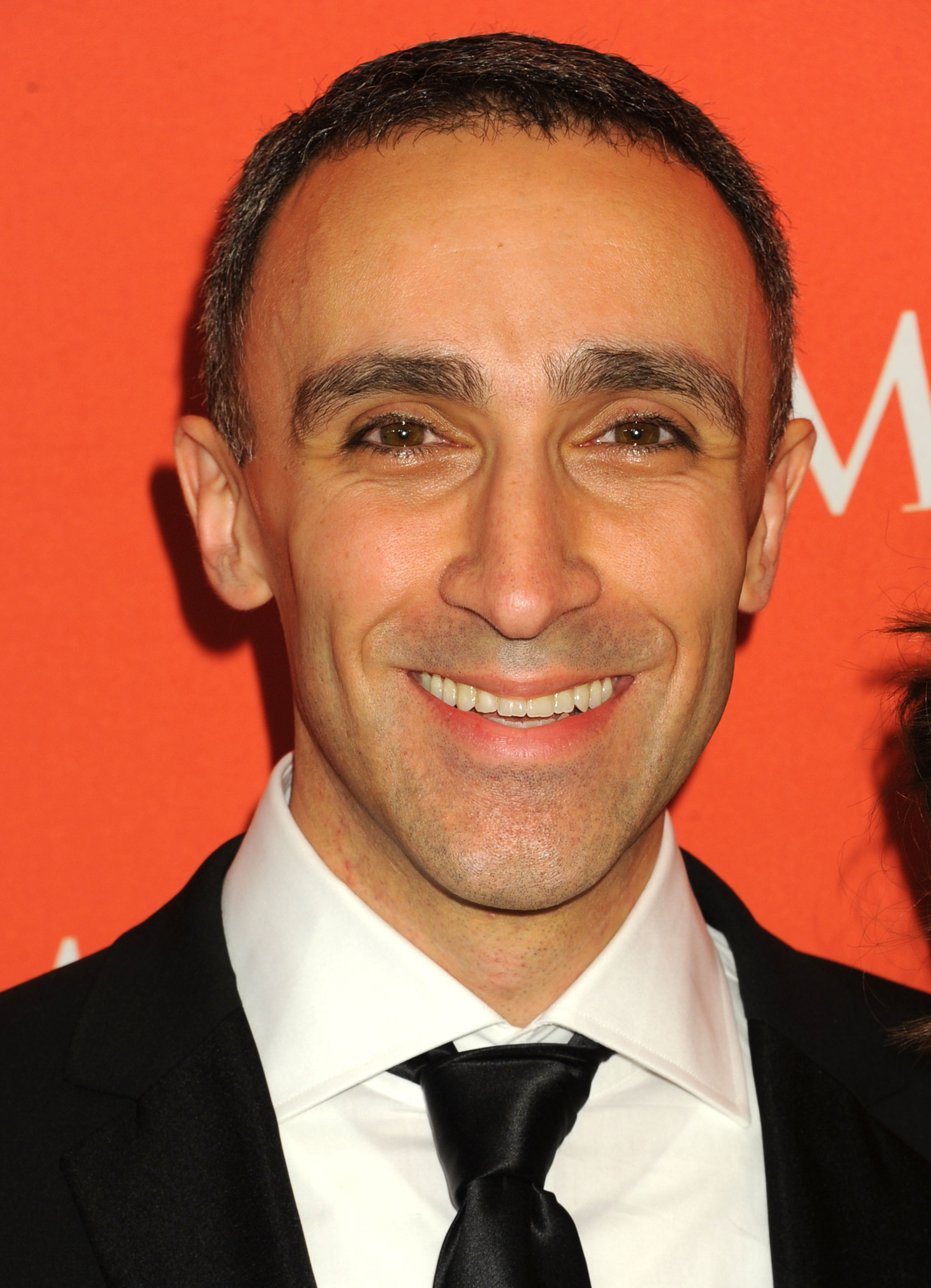Chief Executive Officer of Match Sam Yagan attends the 2013 Time 100 Gala at Frederick P. Rose Hall, Jazz at Lincoln Center on April 23, 2013 in New York City.
