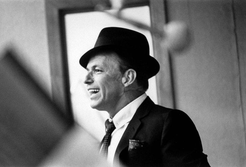 Frank Sinatra, 1963