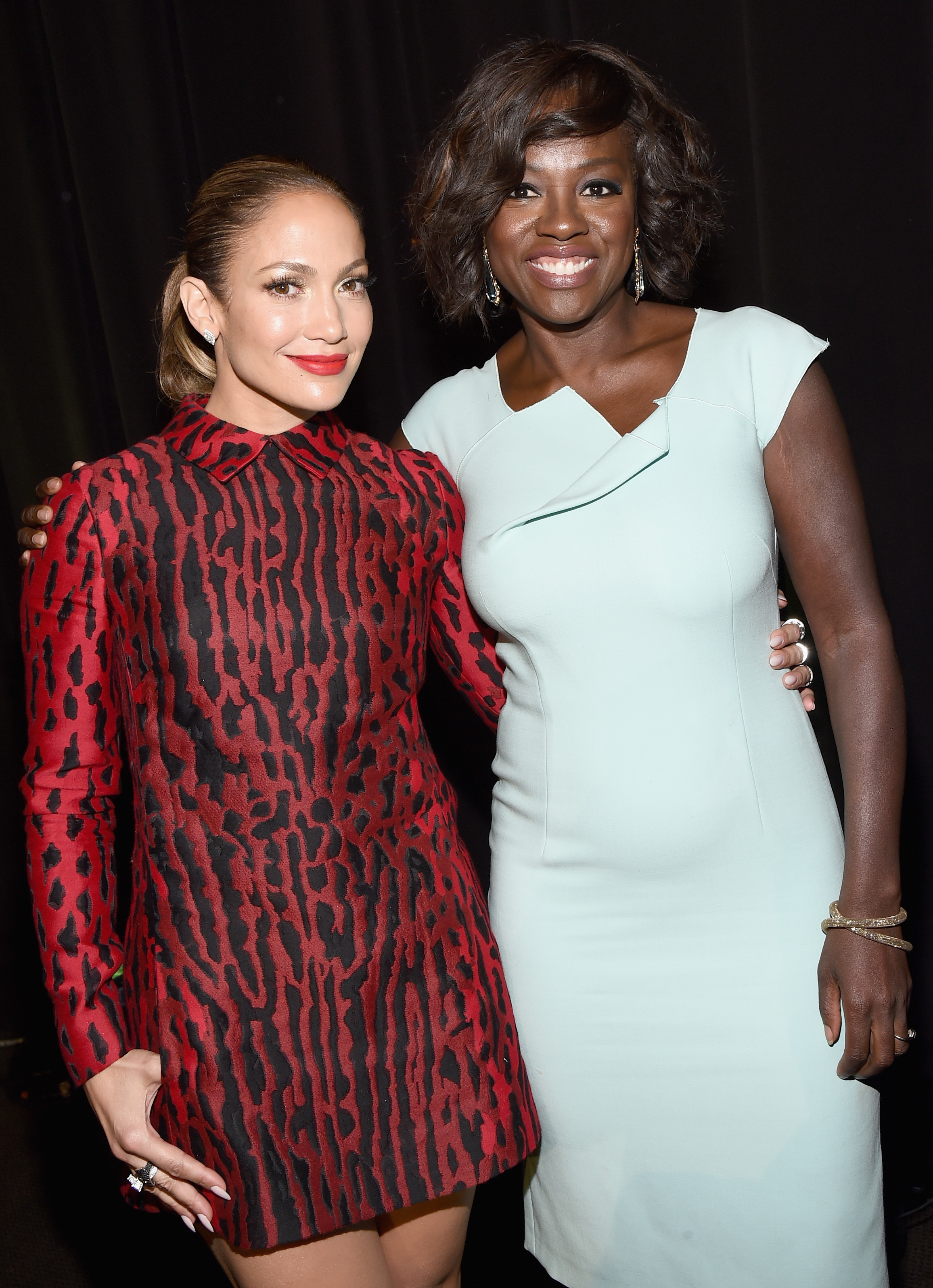 2014 Variety Power Of Women Presented By Lifetime - Roaming Inside