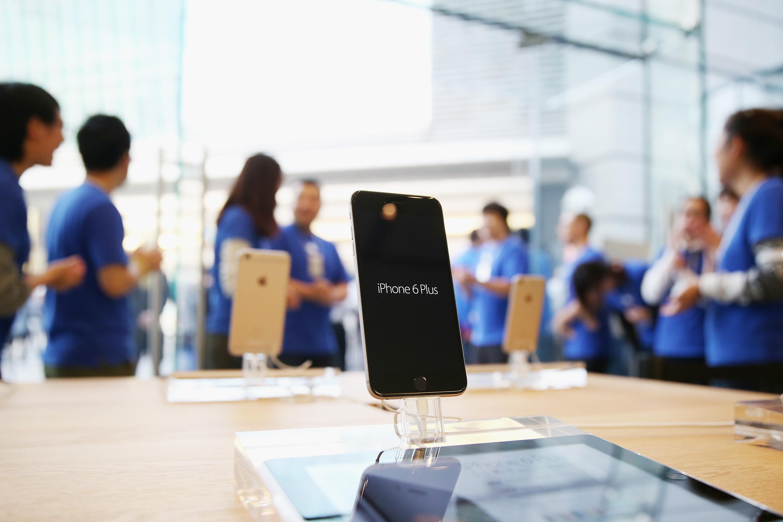 iphones store buy