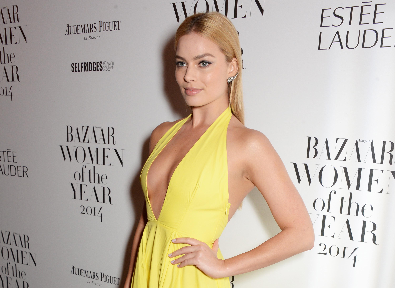 Harper's Bazaar Women Of The Year 2014 - Inside Arrivals