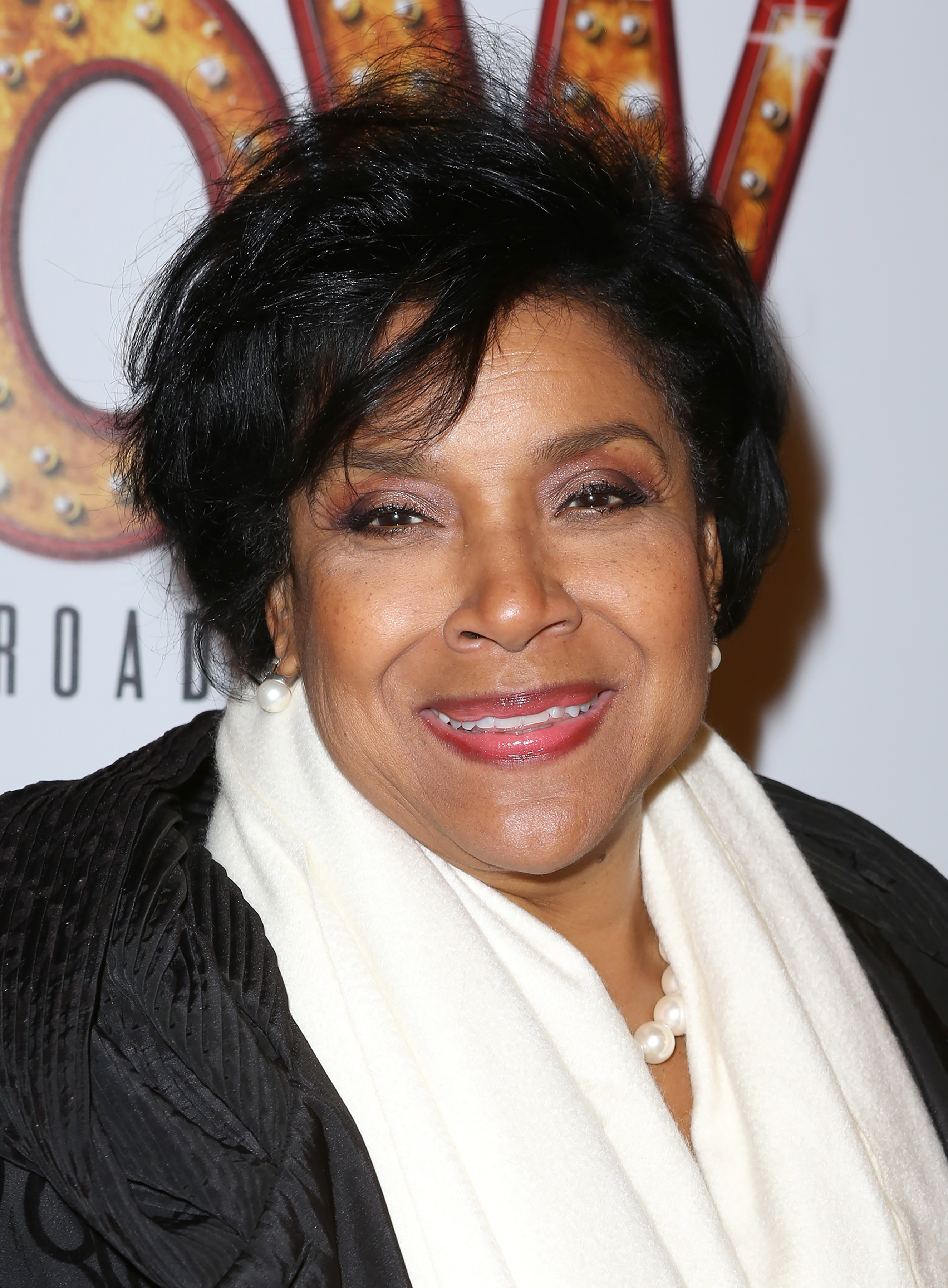 Phylicia Rashad attends the Broadway Opening Performance of 'Side Show' on Nov. 17, 2014 in New York City.