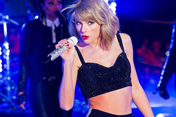 Taylor Swift Trademarks This Sick Beat Metal Band Responds With Song Time