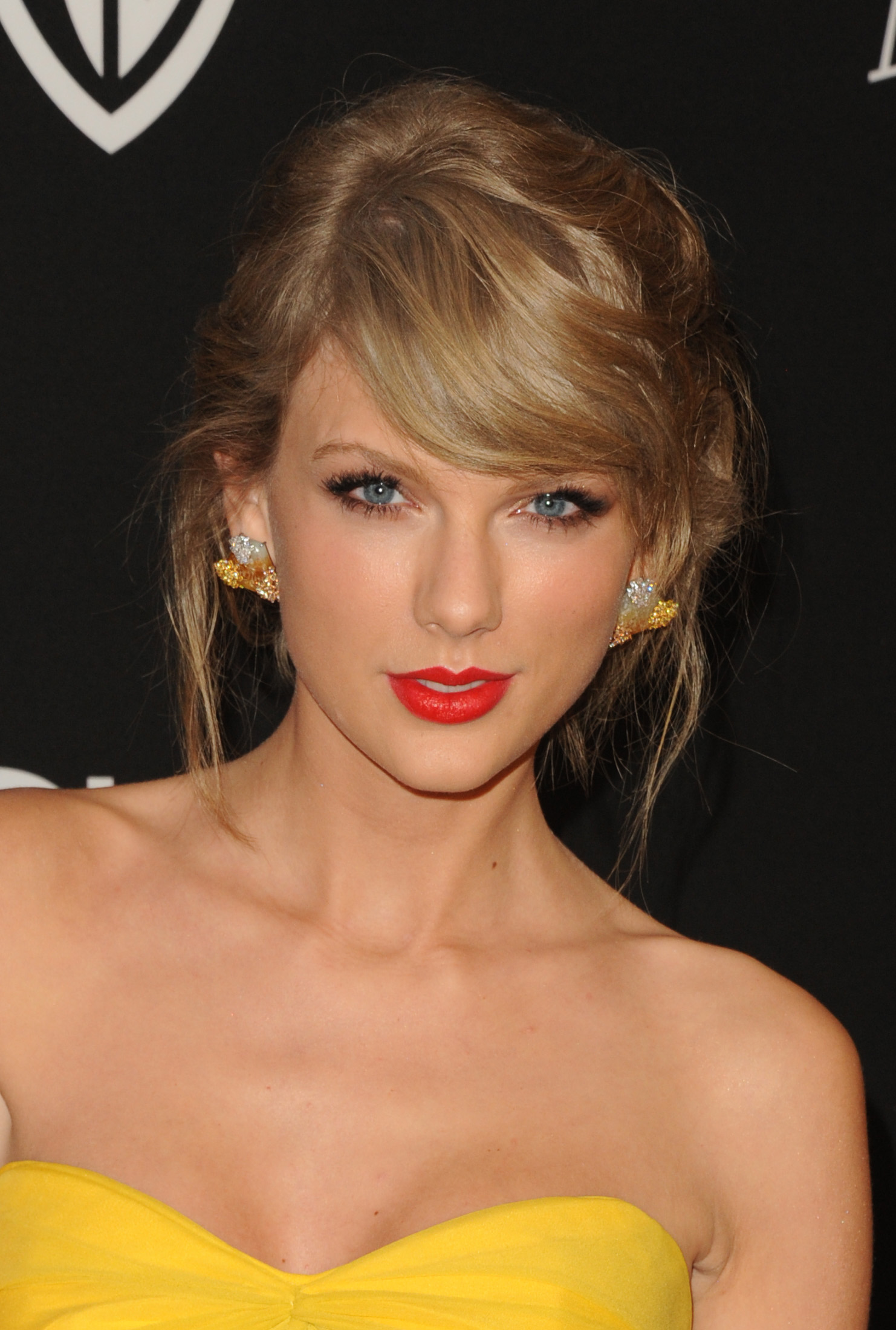 Taylor Swift attends the Post-Golden Globe Party on Jan. 11, 2015.
