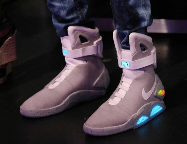 back to the future shoes nike