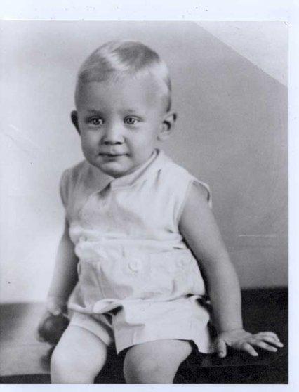 Edwin Eugene Aldrin, Jr. was born on Jan. 20, 1930 in Glen Ridge, N.J.