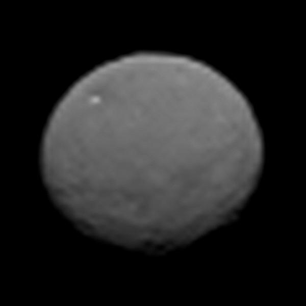 Ready for its close-up: Ceres as you never saw it