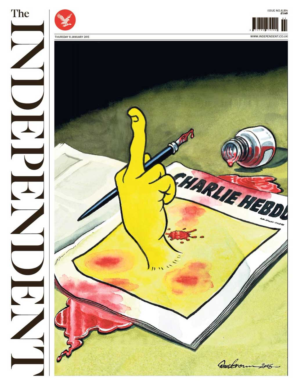 <i>The Independent</i>, United Kingdom