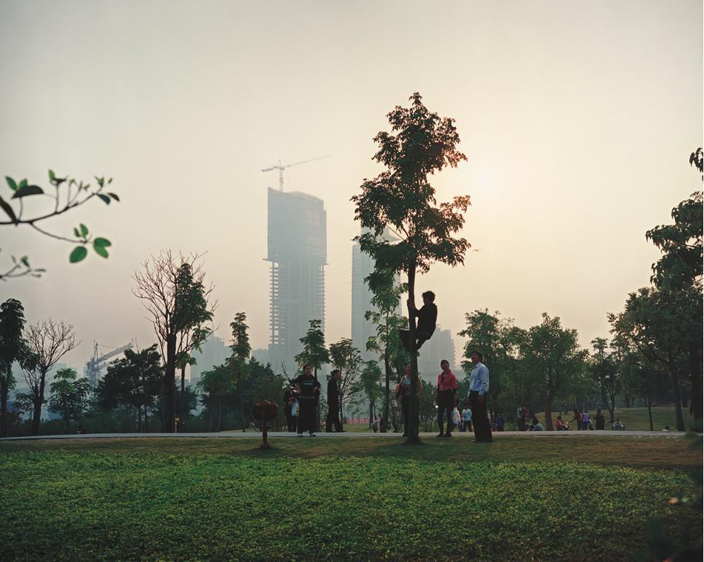 Shenzhen, 2006