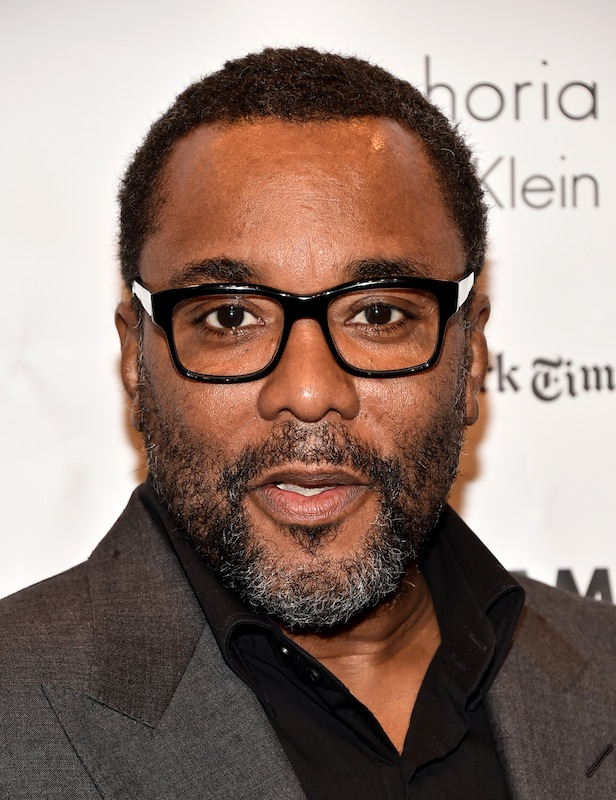 Lee Daniels on Dec. 1, 2014 in New York City.