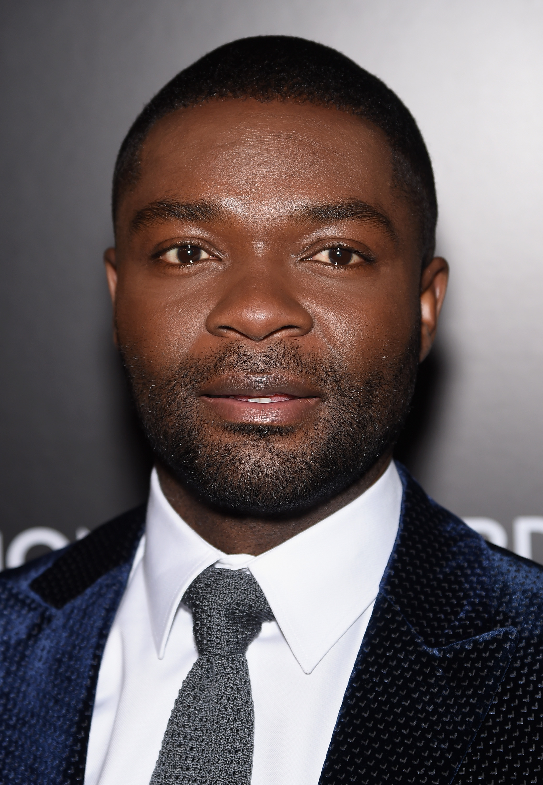 David Oyelowo attends the 2014 National Board of Review Gala on Jan. 6, 2015 in New York City.
