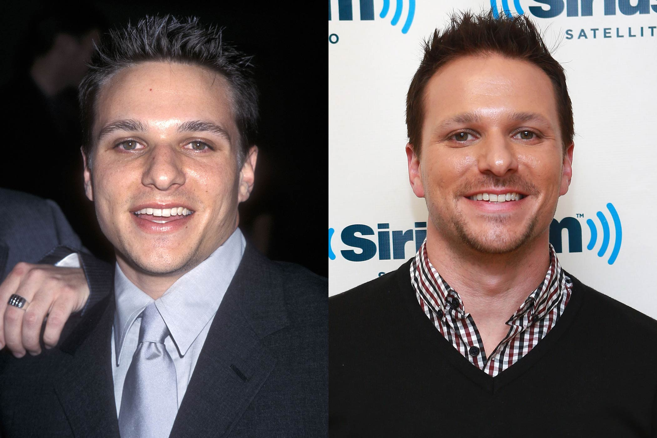 <strong>Drew Lachey (98°)</strong>