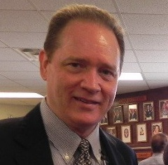 Dr. Timothy Fjordbak