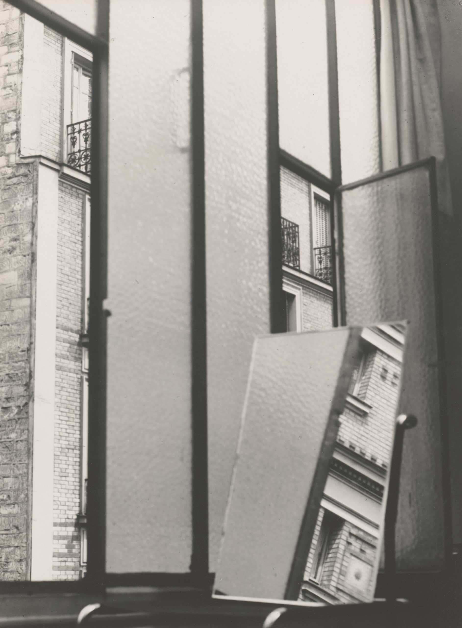 Window, 1929