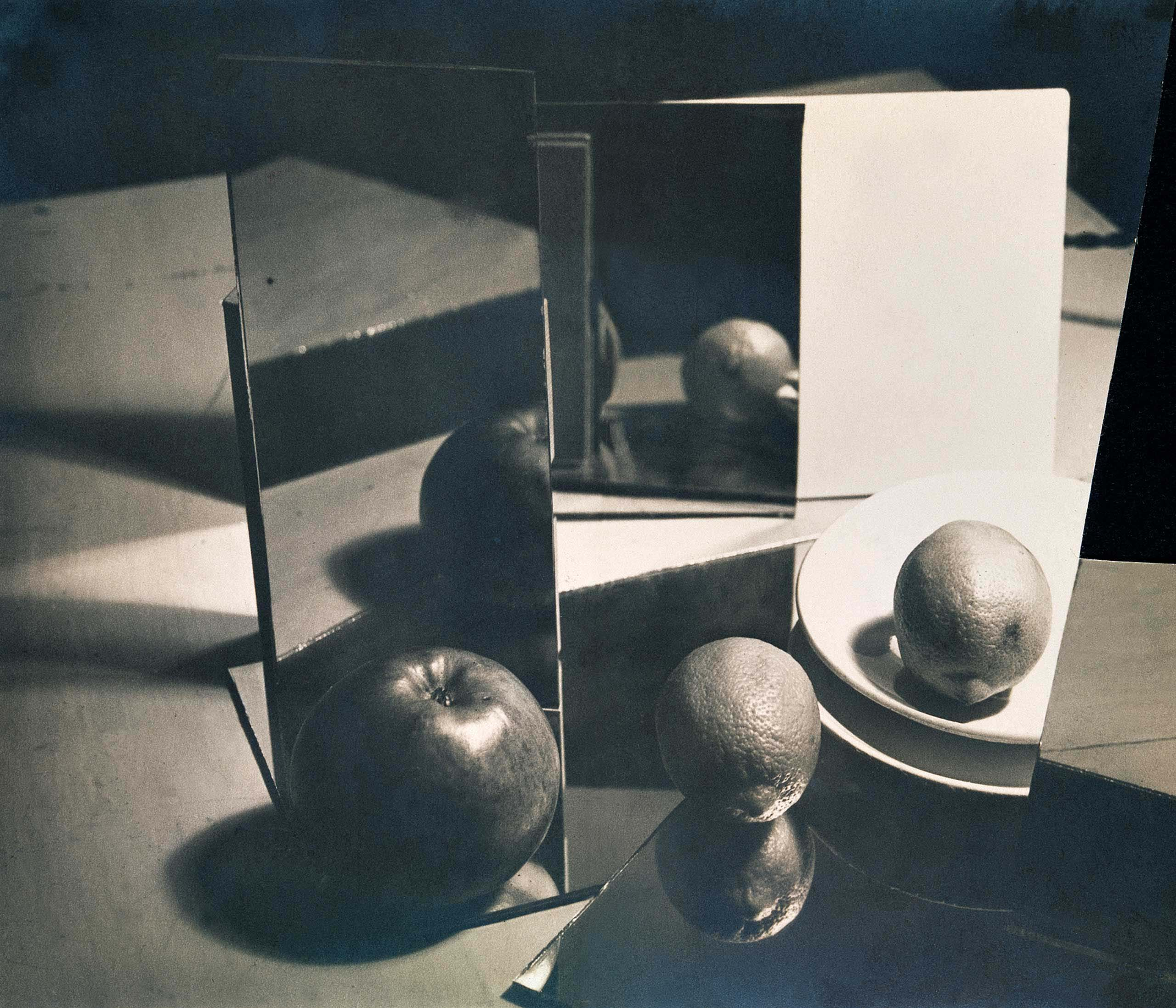 Composition With Still Life, 1929