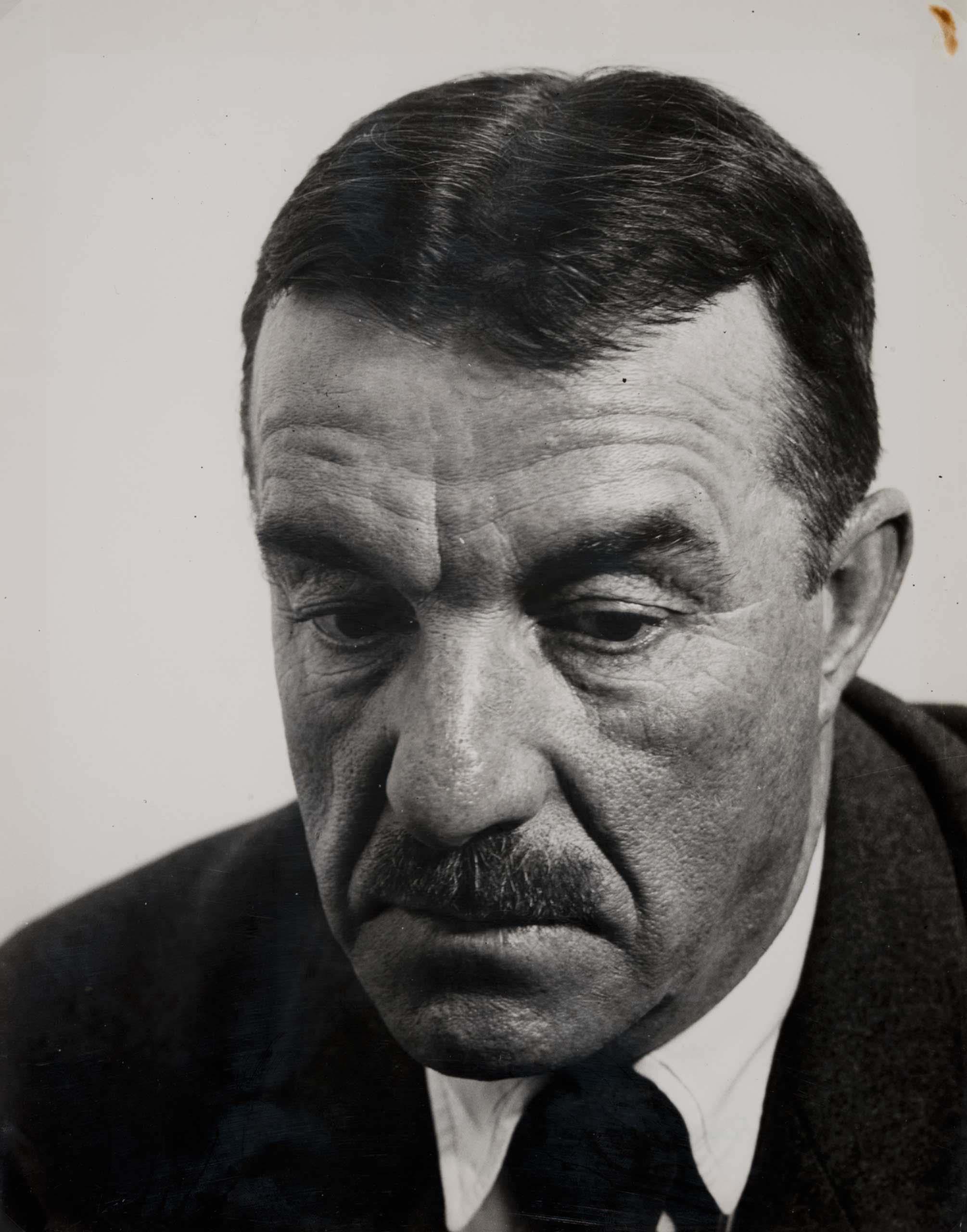 Fernand Léger, 1934