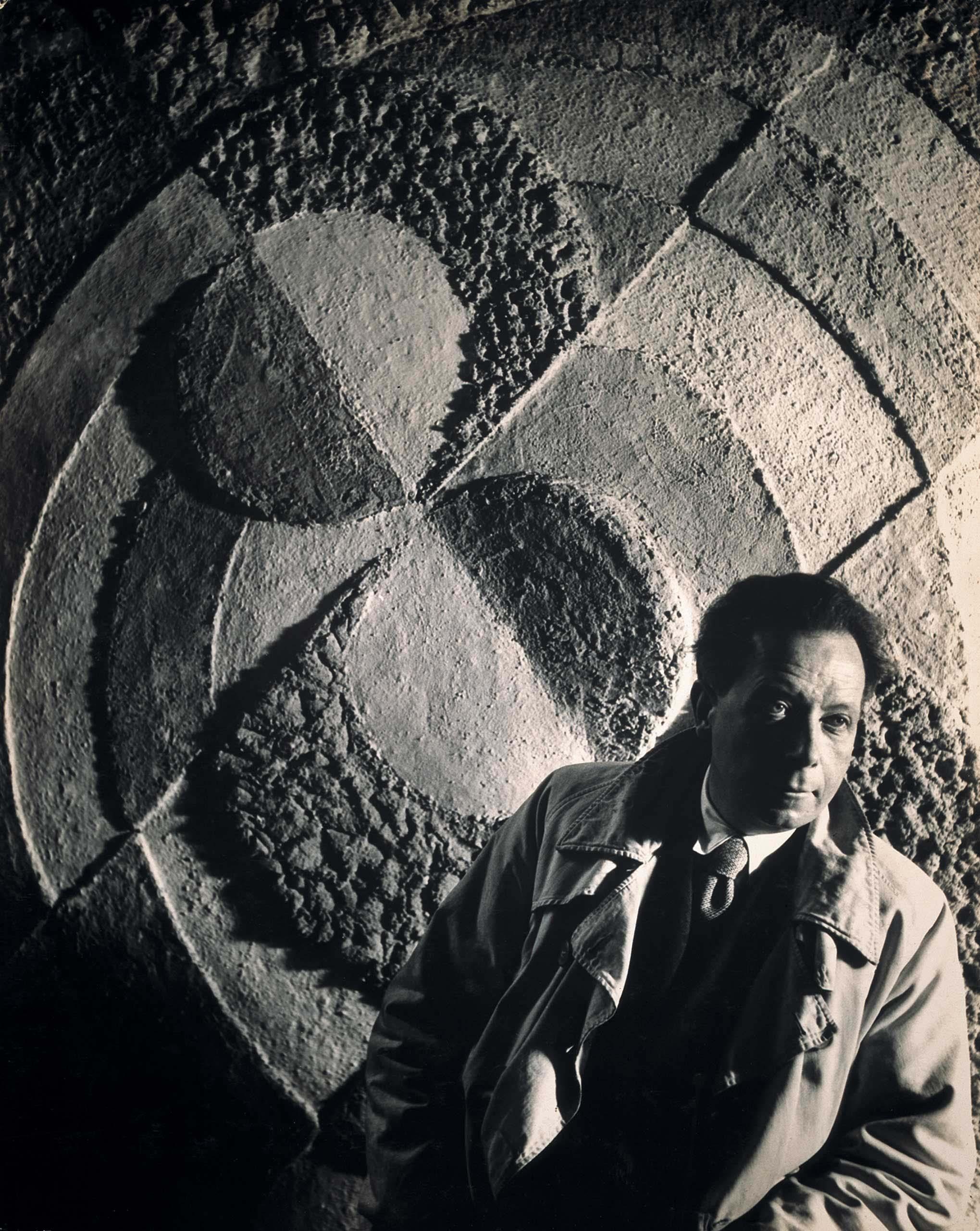 Robert Delaunay, circa 1935
