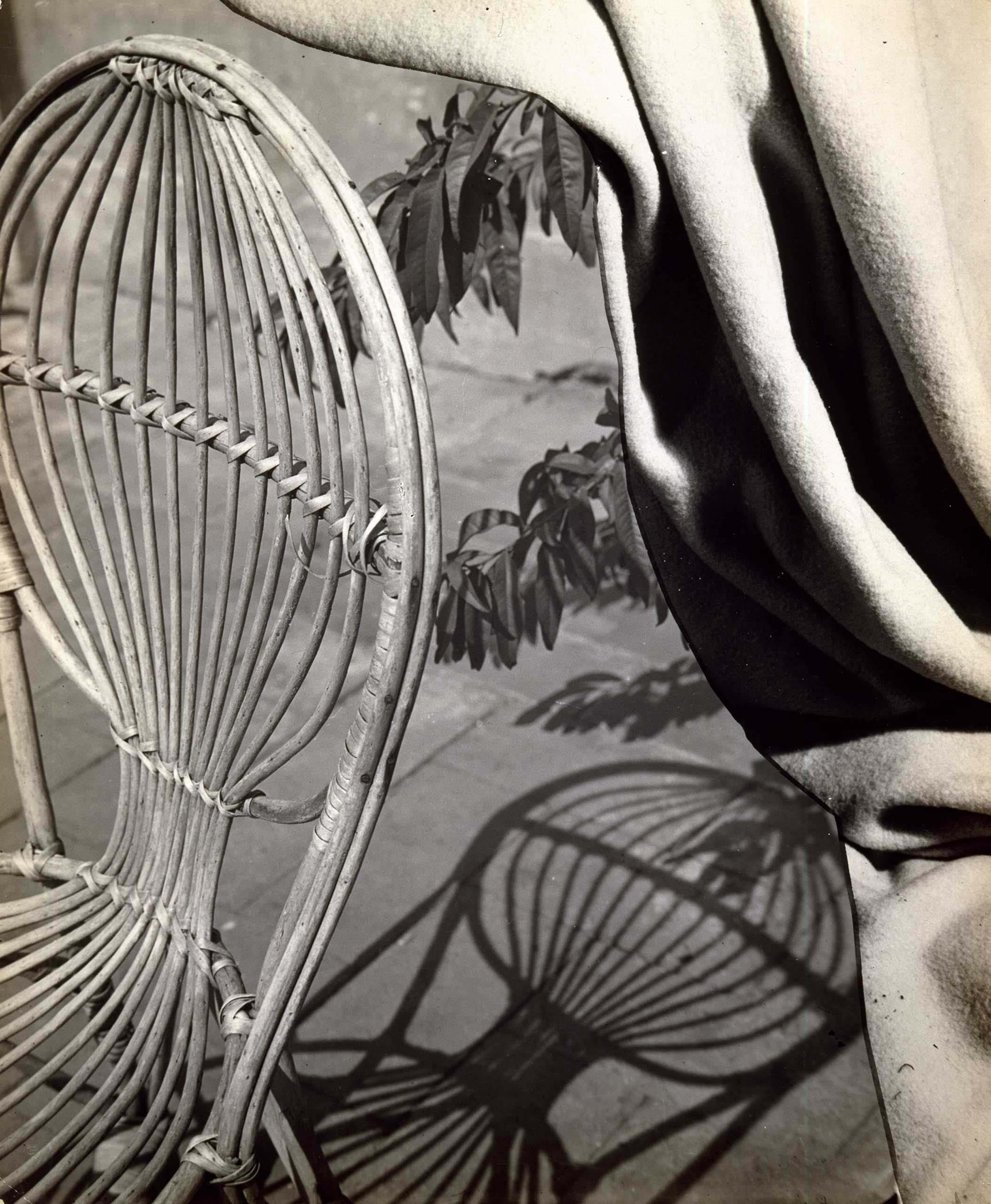 Composition With Still Life, circa 1933