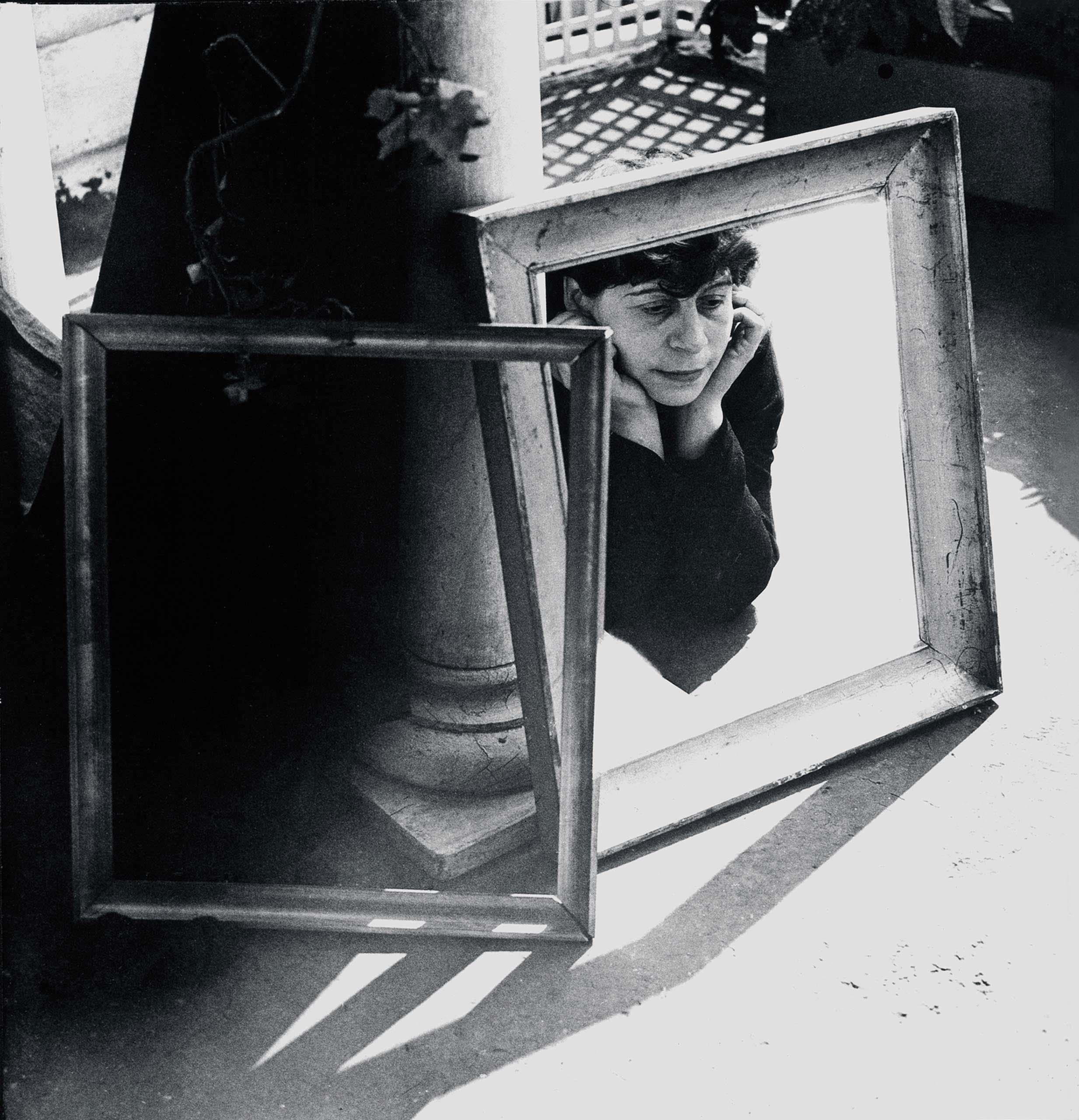 Self Portrait, 1938