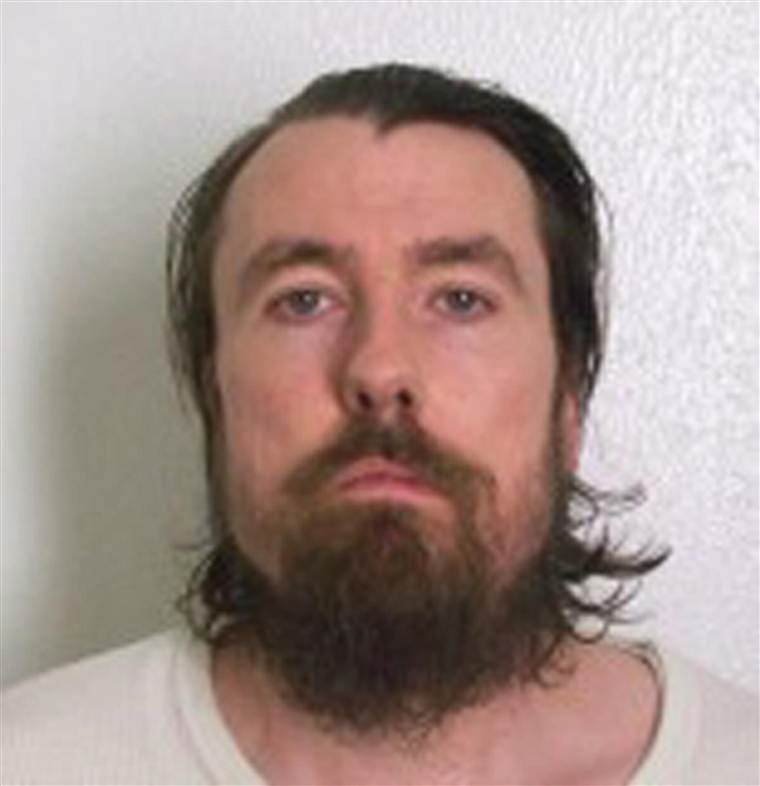 Gregory Houston Holt, an Arkansas prisoner who says he should be allowed to keep a beard on religious grounds.