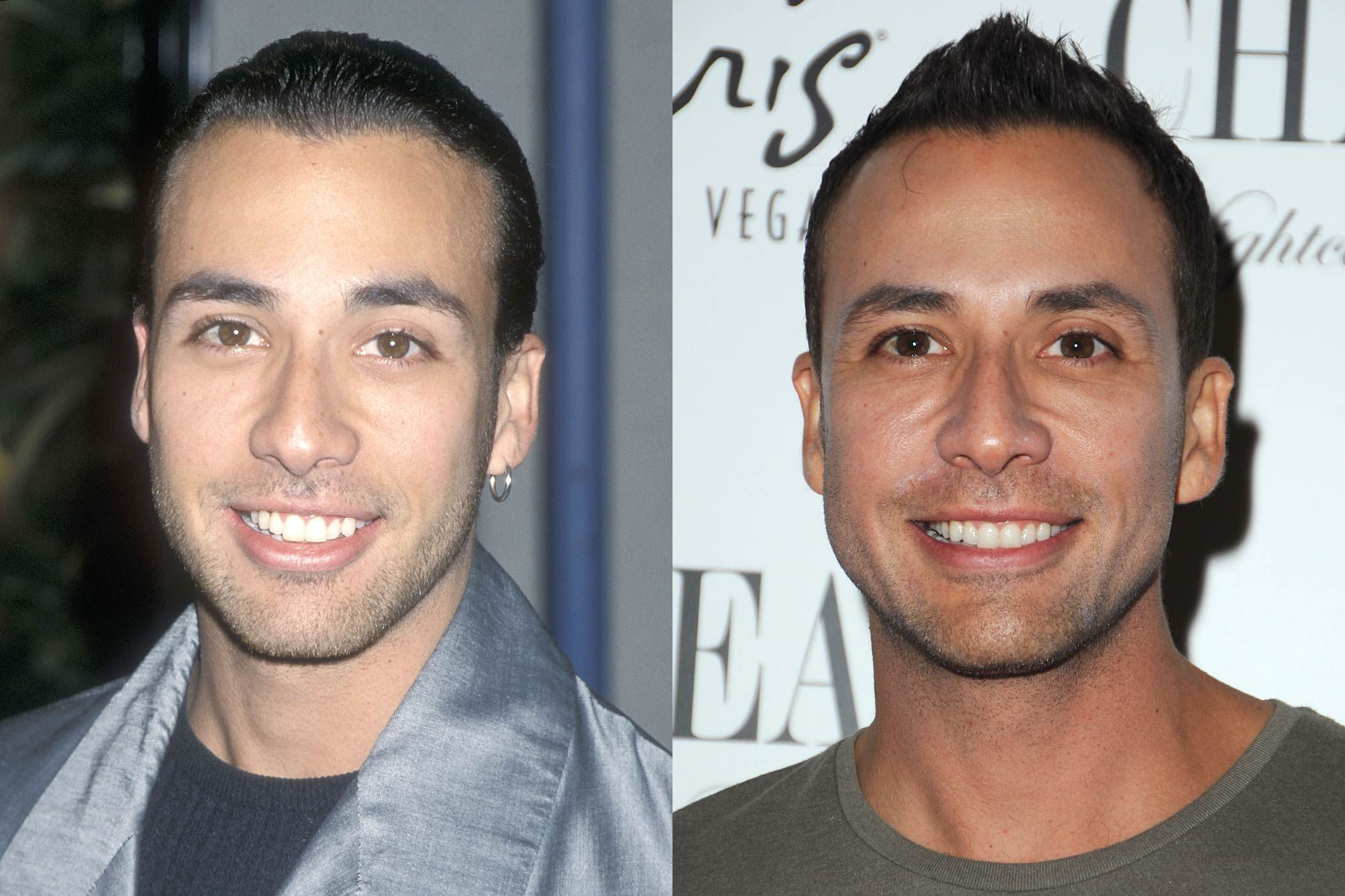 <strong>Howie Dorough (Backstreet Boys)</strong>