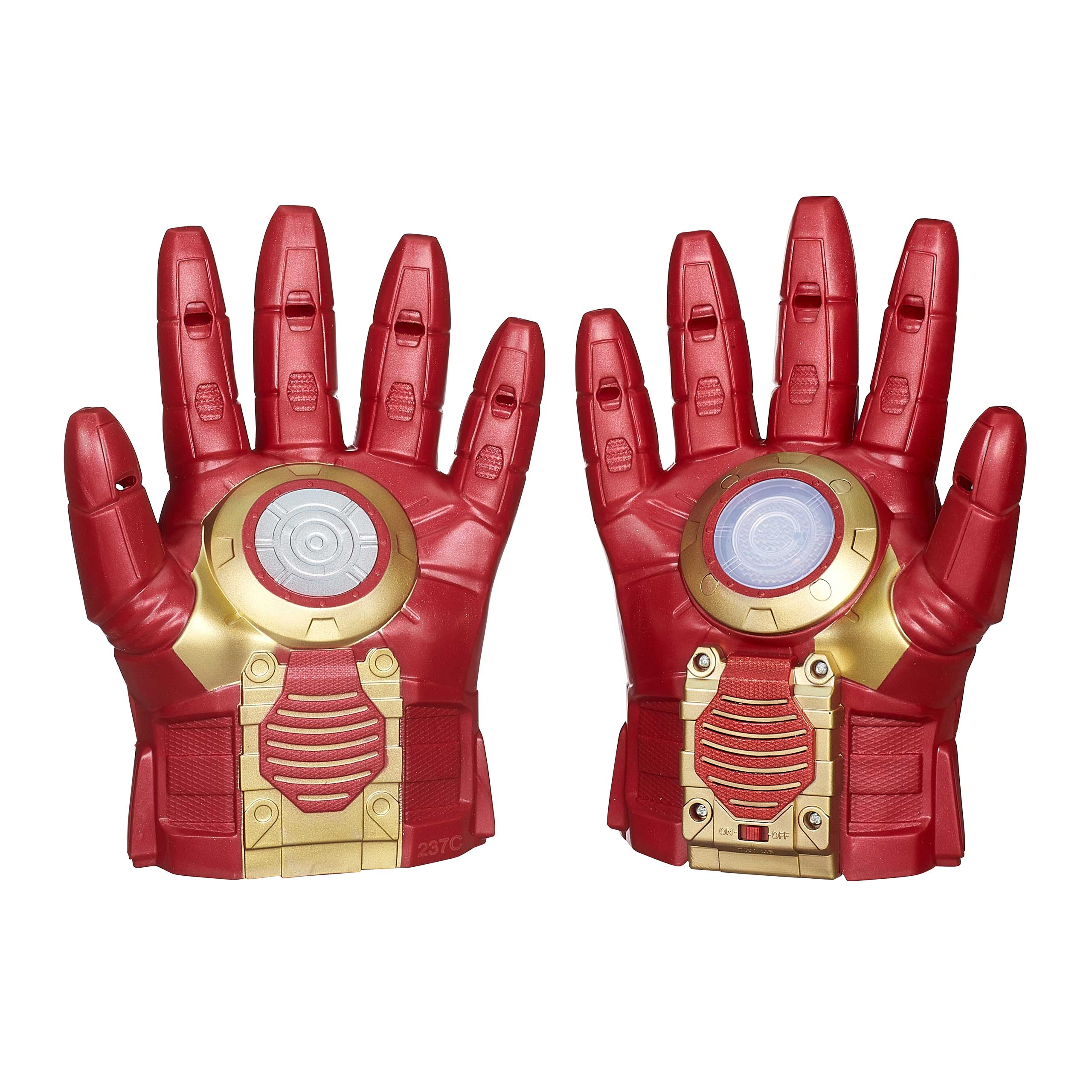 Iron Man Arc FX Gloves