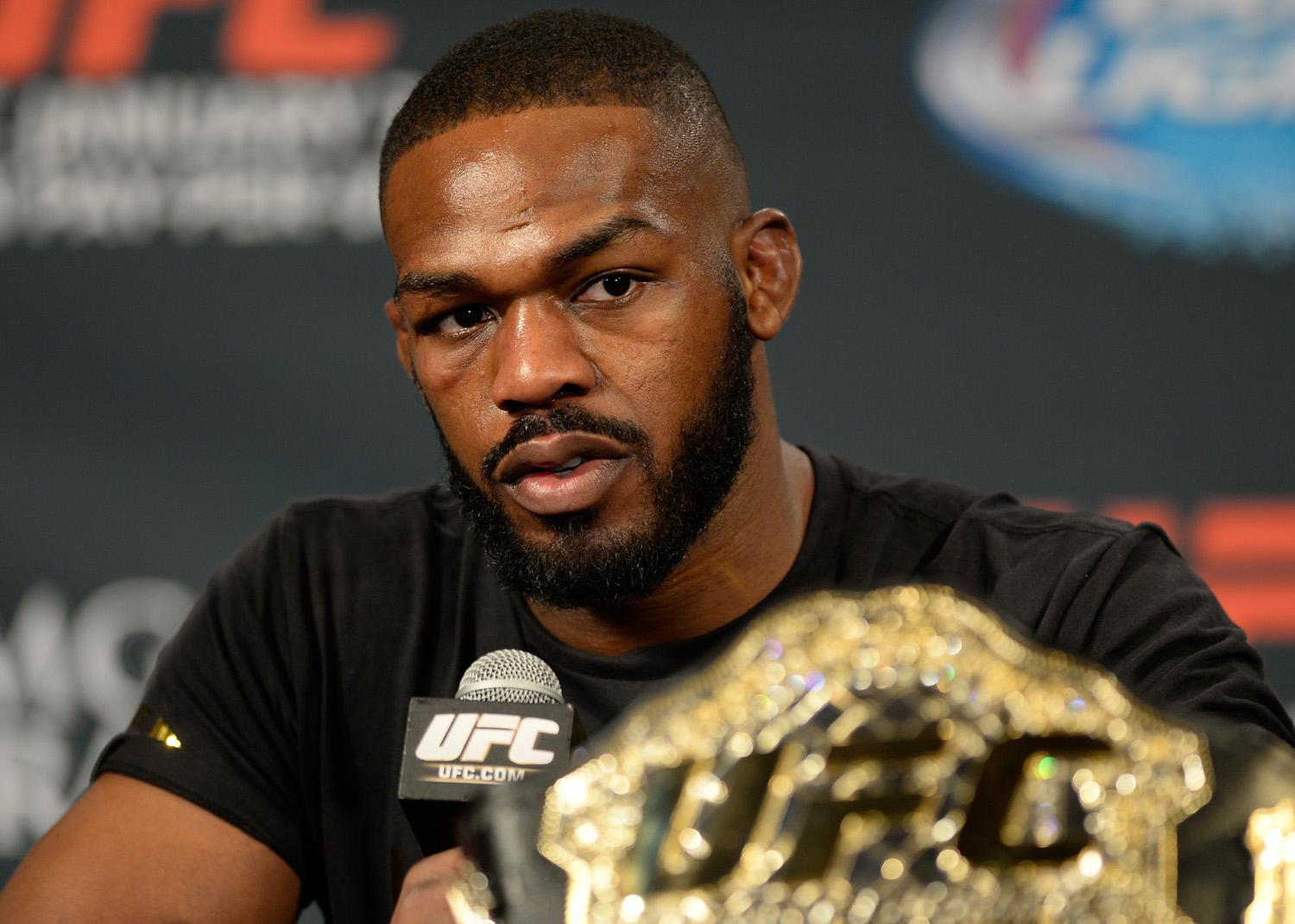 MMA: Jon Jones Enters Drug Rehab After Beating Daniel Cormier | Time