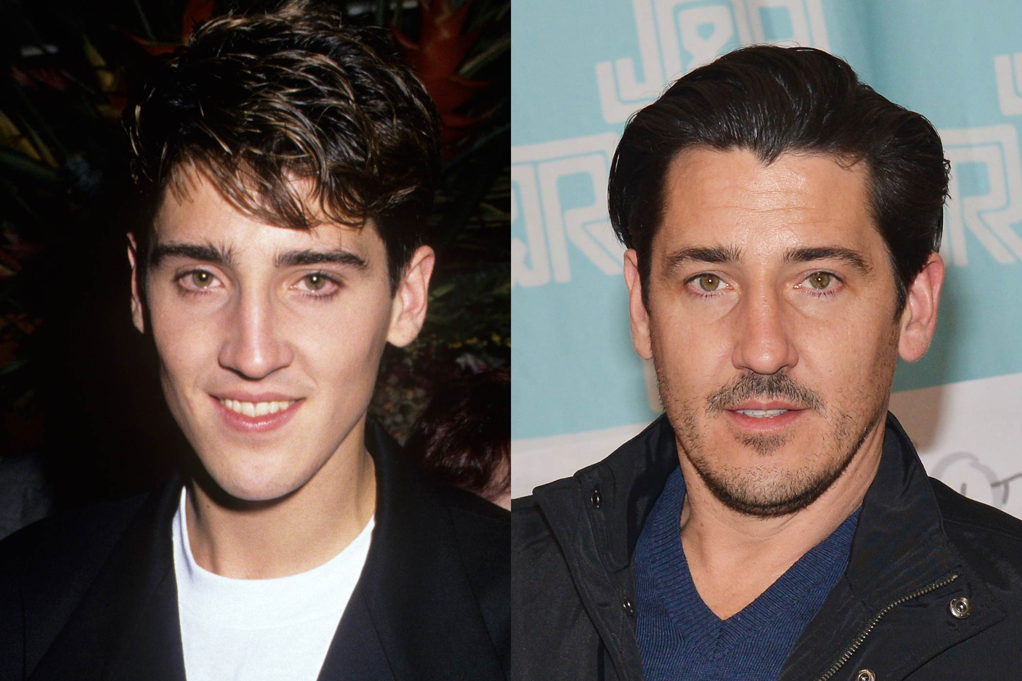 <strong>Jonathan Knight (New Kids on the Block)</strong>