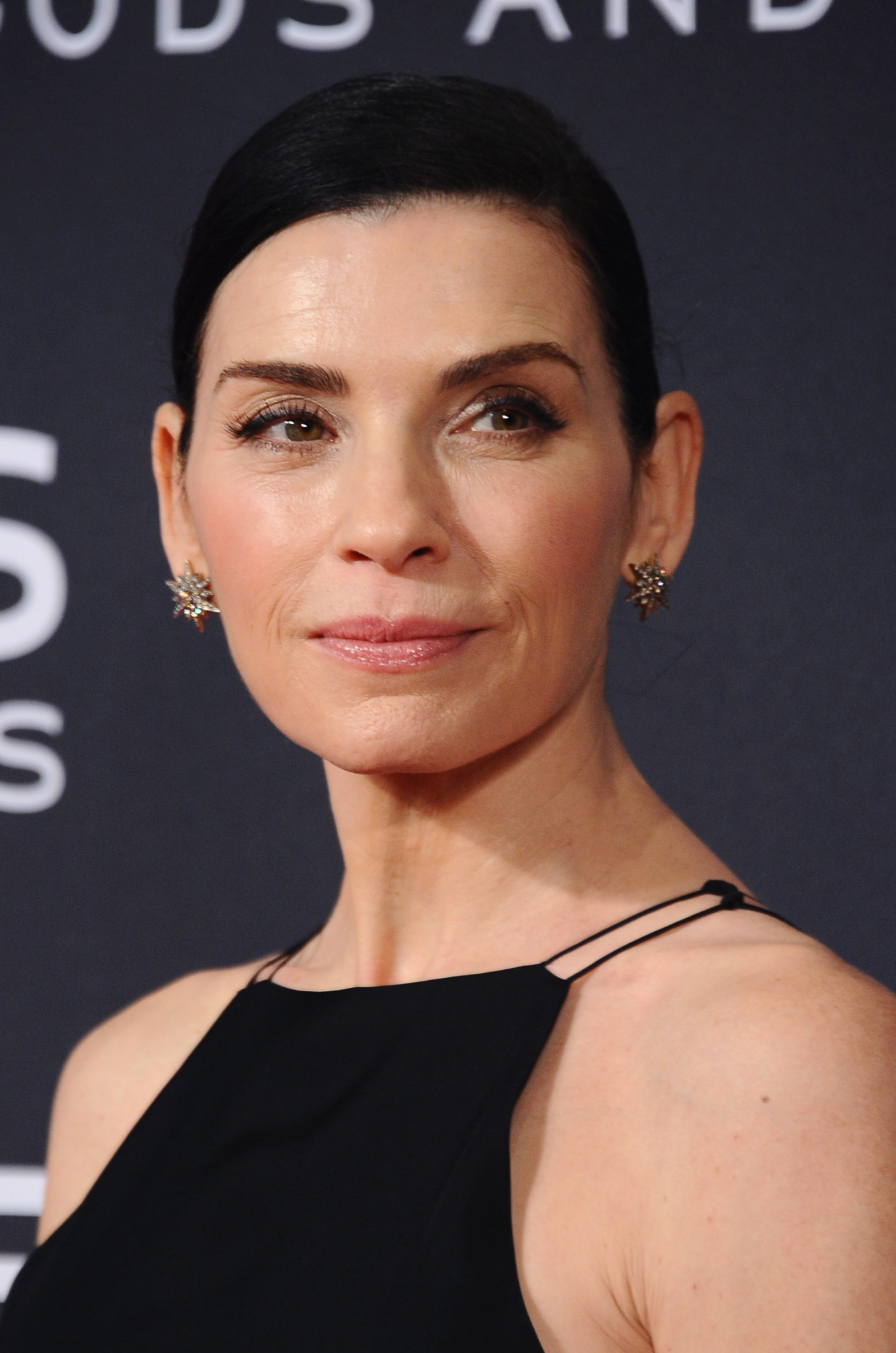 Actress Julianna Margulies attends the  Exodus: Gods And Kings  New York Premiere in New York City on Dec. 7, 2014.