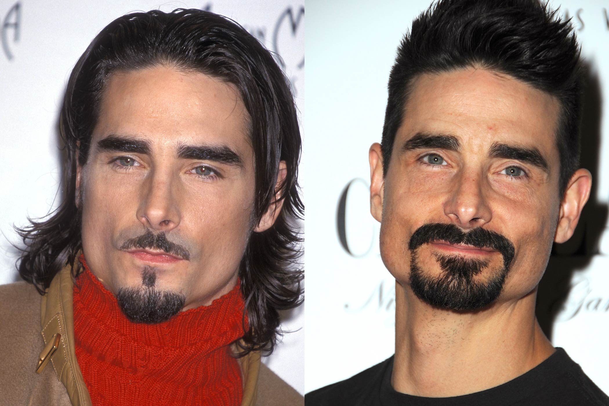 <strong>Kevin Richardson (Backstreet Boys)</strong>