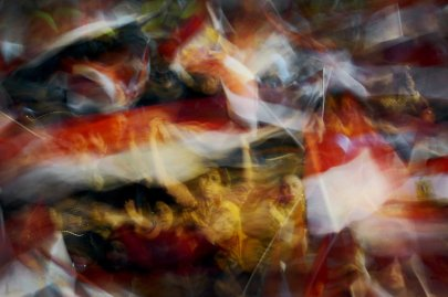 Laura El-Tantawy - In the Shadows of Pyramids - 01