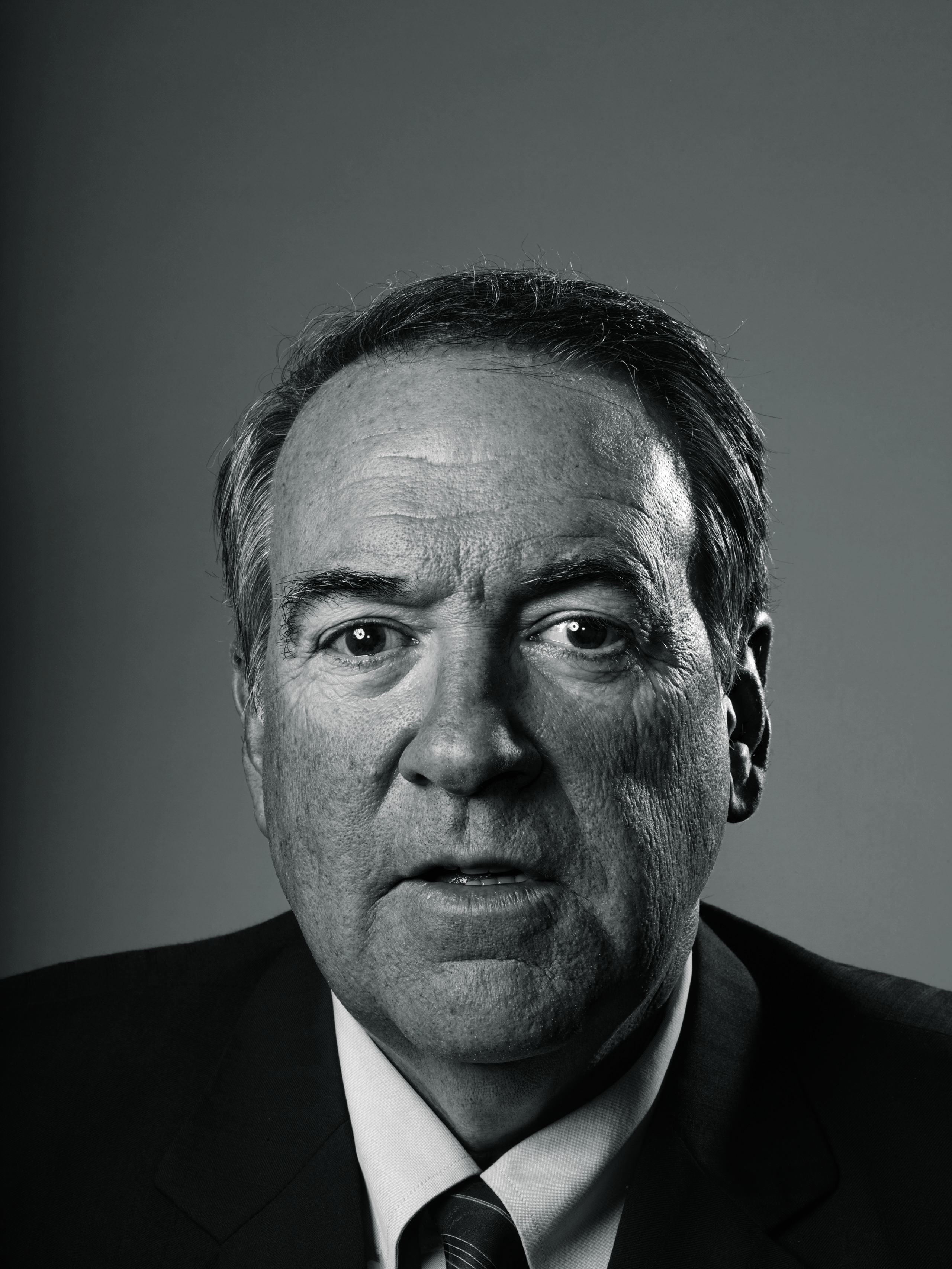 Former governor Mike Huckabee is returning to Iowa and South Carolina.