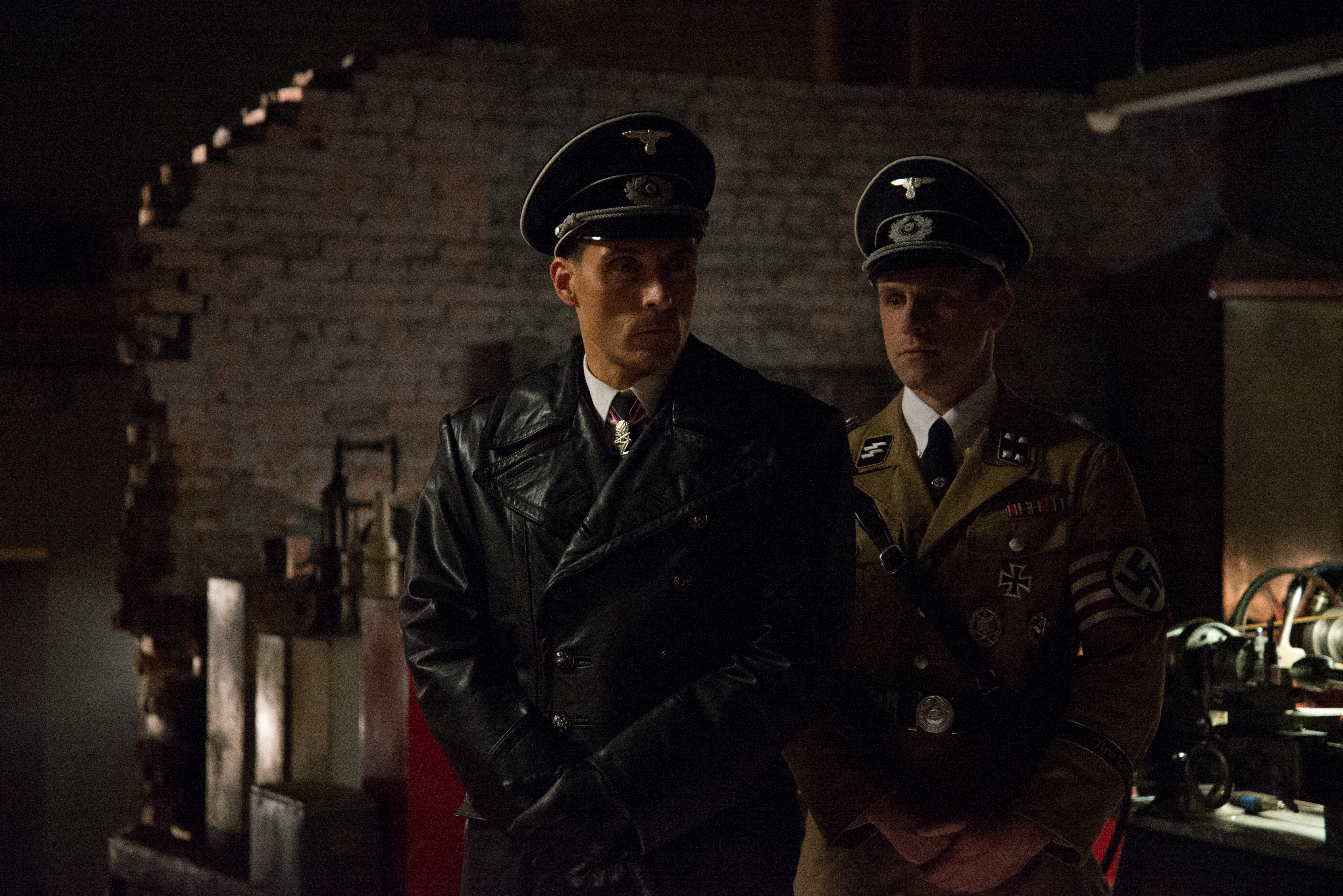 Amazon Prime Video's The Man in the High Castle