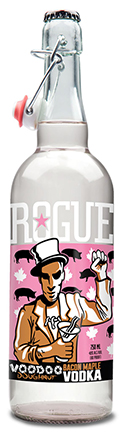 Rogue Voodoo Doughnut Bacon Maple Vodka