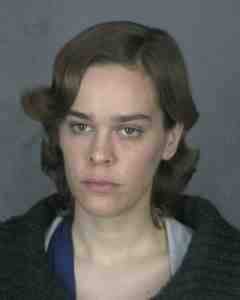 This undated photo provided by the Westchester County District Attorney's office shows Lacey Spears, who was indicted June 17, 2014, in White Plains, N.Y., on charges of depraved murder and manslaughter in the death of her son, 5-year-old Garnett-Paul Spears.