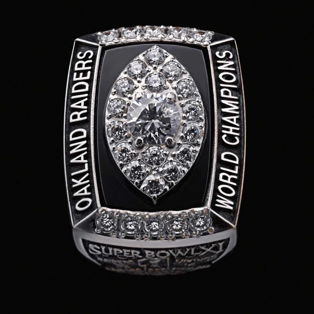 Super Bowl XI - Oakland Raiders