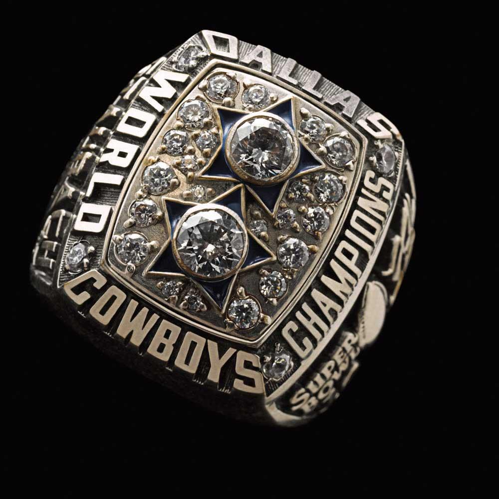 Super Bowl XII - Dallas Cowboys