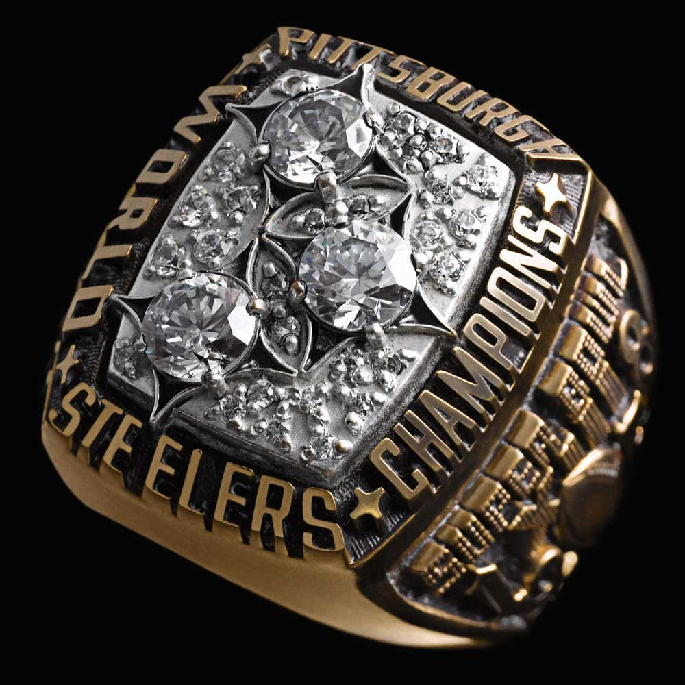 Super Bowl XIII - Pittsburgh Steelers