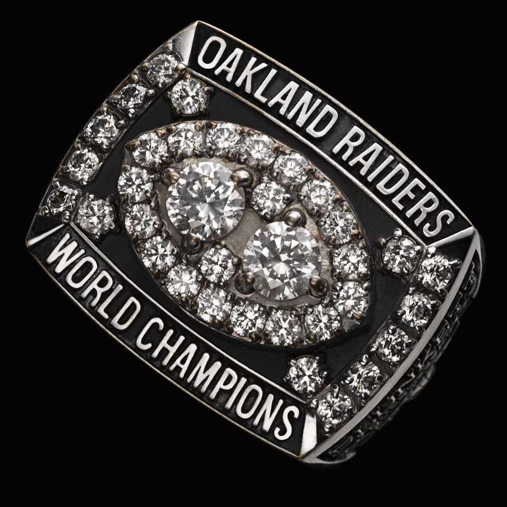 Super Bowl XV - Oakland Raiders