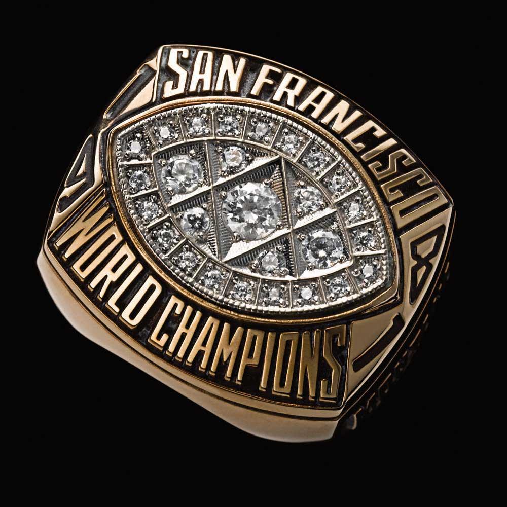 Super Bowl XVI - San Francisco 49ers