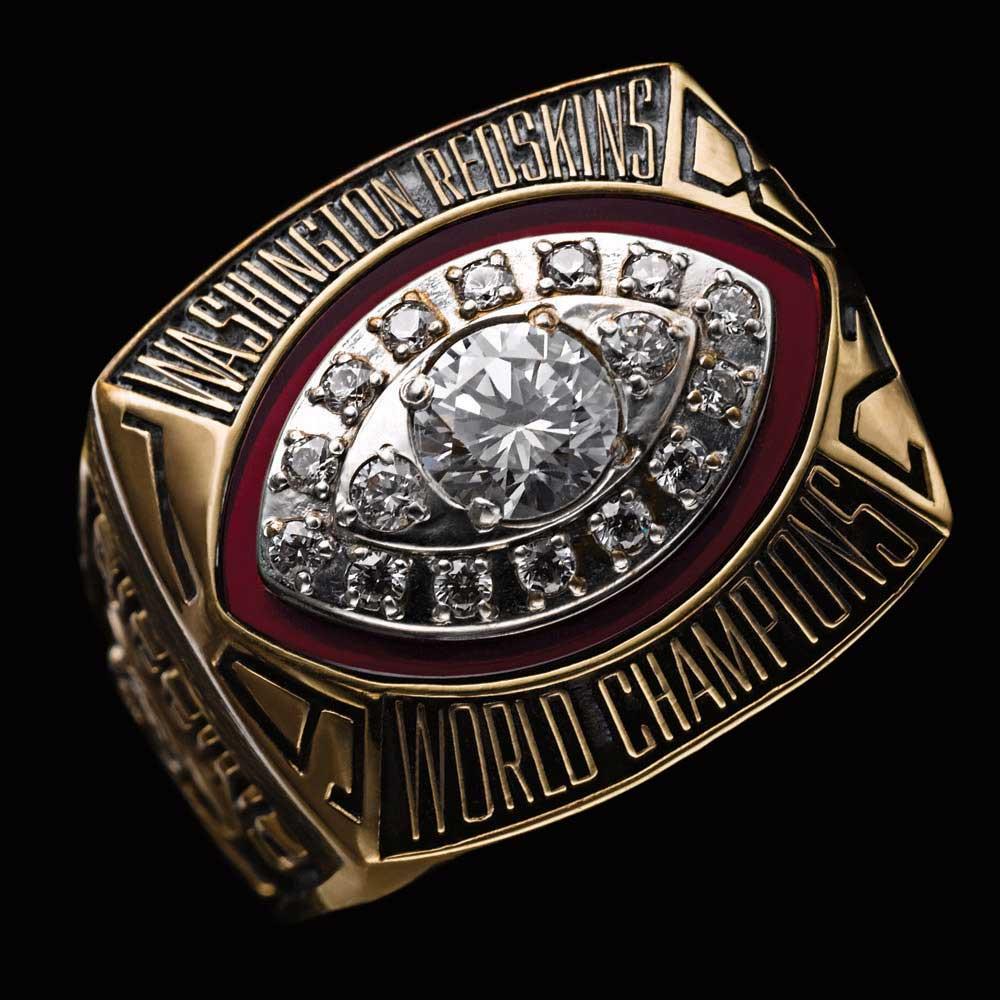 Super Bowl XVII - Washington Redskins