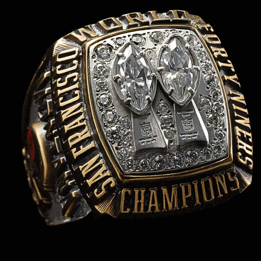Super Bowl XIX - San Francisco 49ers