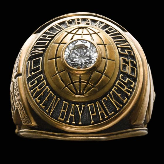 Super Bowl I - Green Bay Packers