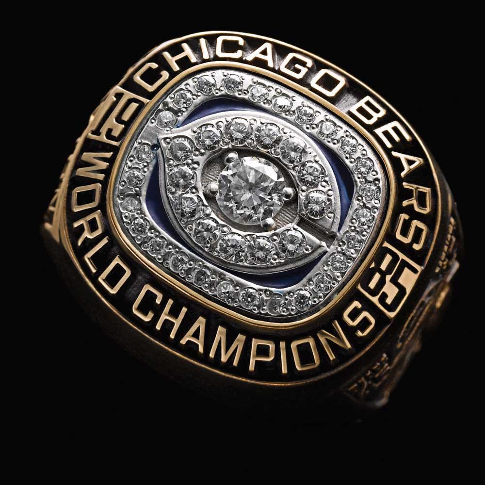 Super Bowl XX - Chicago Bears