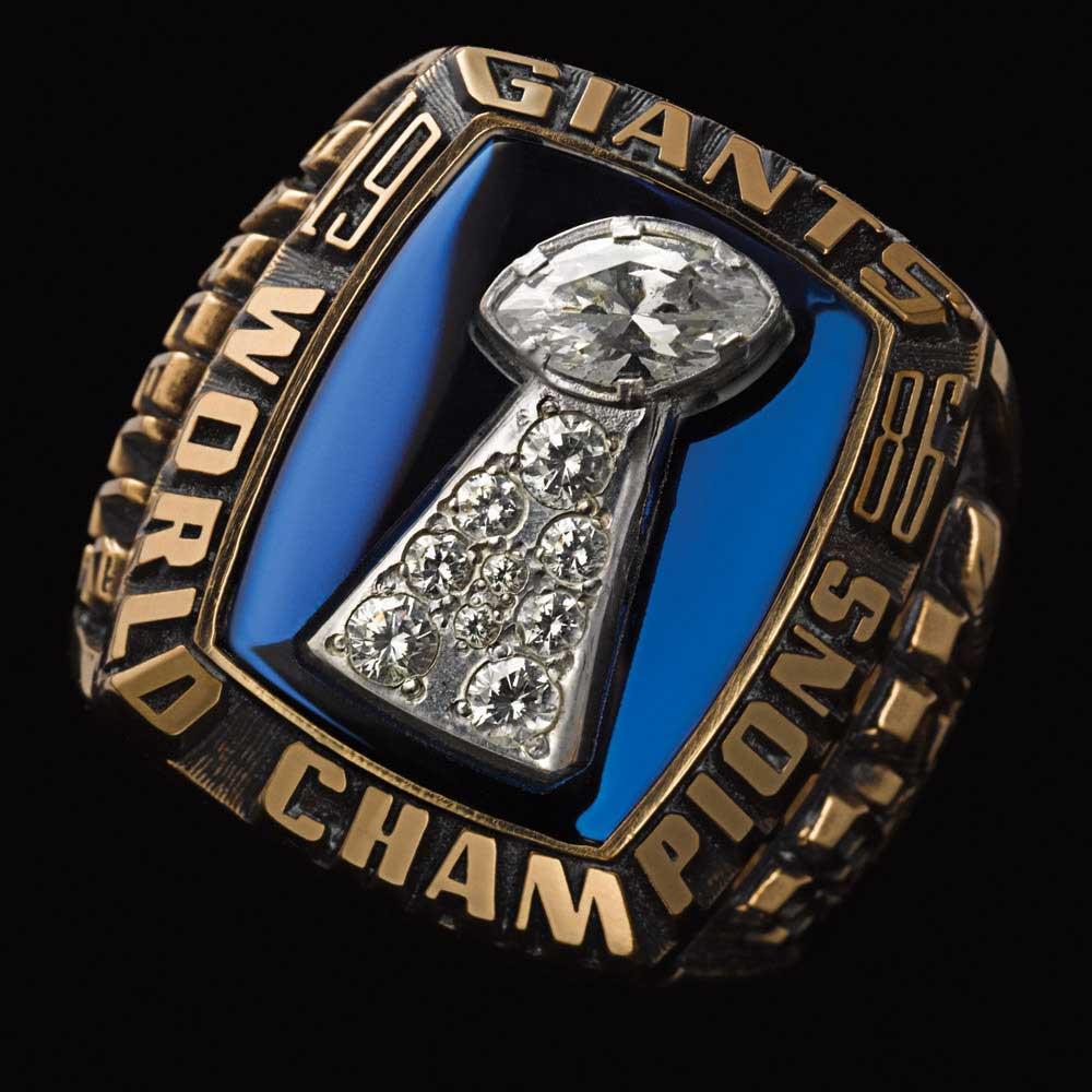 Super Bowl XXI - New York Giants