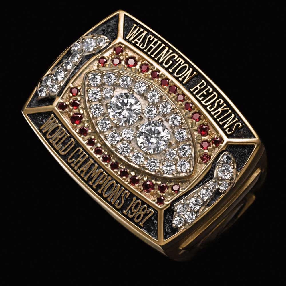 Super Bowl XXII - Washington Redskins