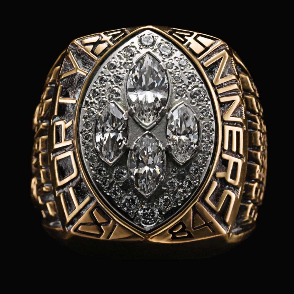 Super Bowl XXIV - San Francisco 49ers