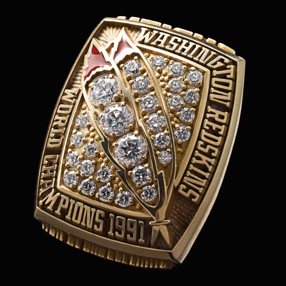 Super Bowl XXVI - Washington Redskins