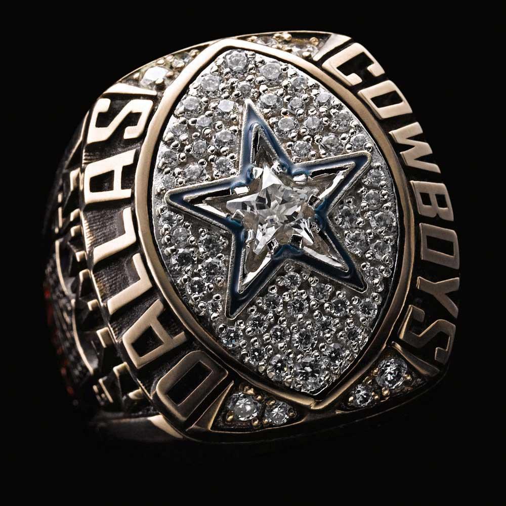 Super Bowl XXVI - Dallas Cowboys